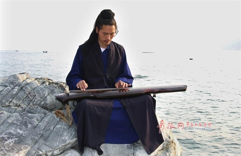 """探访崂山太清宫 揭秘崂山道士是如何""""炼""""成的"""