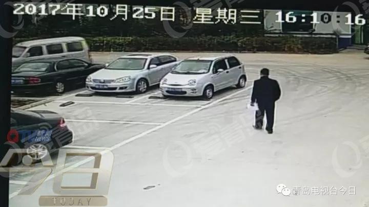 醉酒司机到交警队咨询业务 竟是开车来的