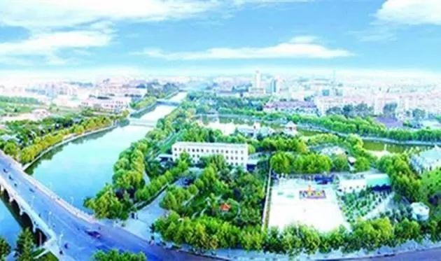 安徒生童话小镇将开建 青平城际明年全线开工