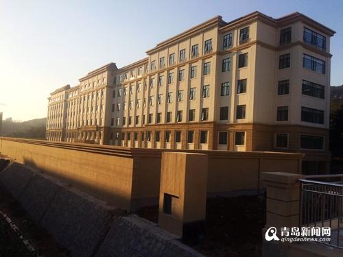 24届省运会6处新建场馆年内完工 明年使用