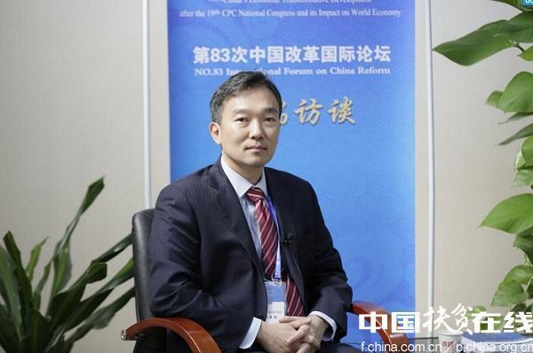 世行官员:中国精准扶贫对世界减贫产生积极影响