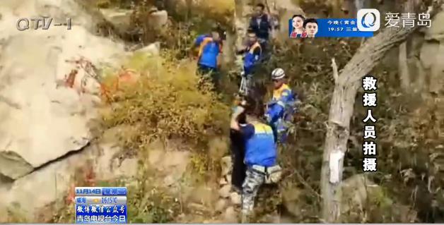 驴友爬山坠落抢救无效死亡 家属要求景区赔48万