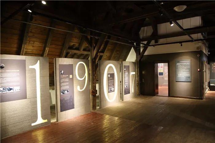 盘点青岛最值得一逛的9座博物馆 你去过几个