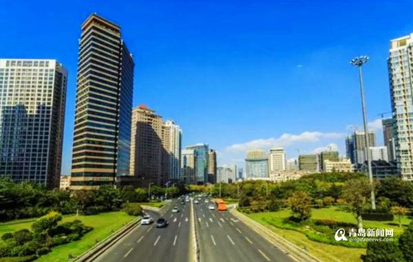 建设美丽青岛 青岛未来三年要干12件大事