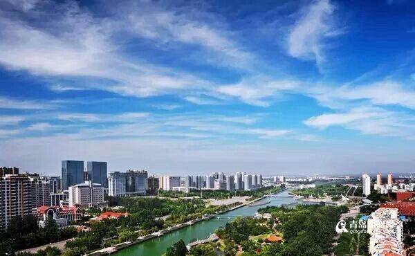 青岛唯一! 胶州入围第五届全国文明城市名单