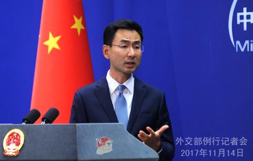 韩方否认中韩就处理萨德问题达成共识 中方回应