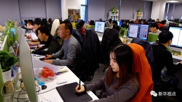 金沙娱乐上全博网:这个行业火了:钱多人少_很多人月入过10万
