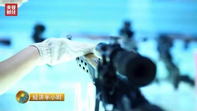 金沙国际娱乐平台:揭秘中国顶级狙击步枪:这名神秘女子造的枪世界第一