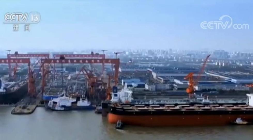 澳门网上赌博651:厉害了!中国与俄罗斯在北极合作了个大项目