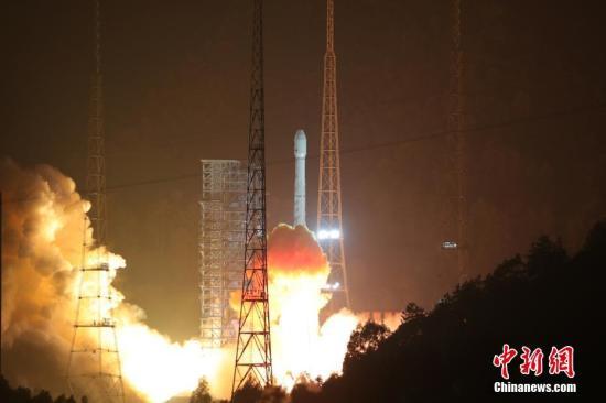 """线上赌博导航网站:""""嫦娥""""再登月_中国今年宇航发射任务或破40次"""