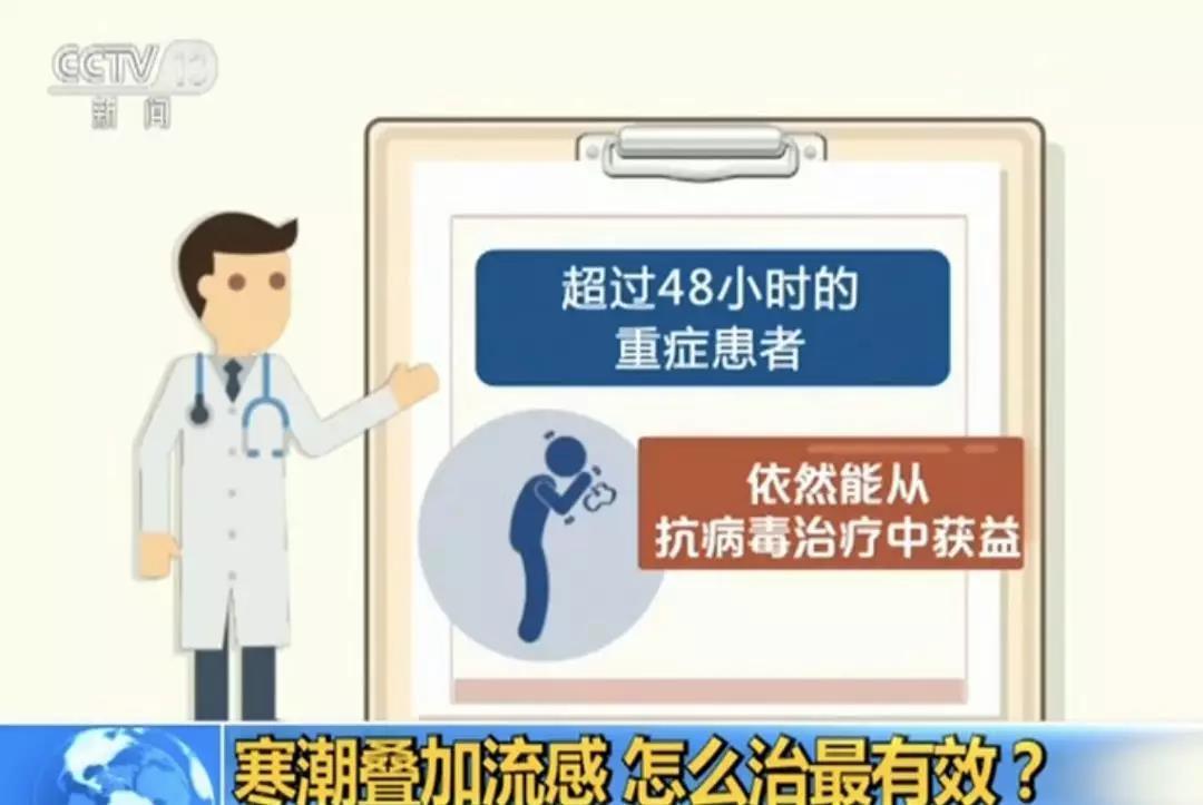 澳门美高梅官网网址:最新流感诊疗方案来了!_推荐中药西药儿童药都在这