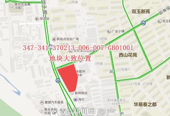 新金沙线上娱乐开户:买不买房都要看_青岛最具升值潜力的黄金地段
