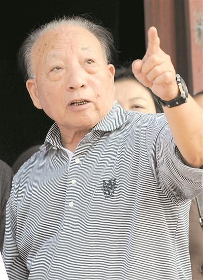 新加坡金沙会娱乐城:横店掌舵人反对家族世袭_花300亿复建圆明园