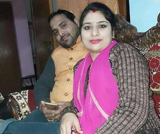 大通彩票的网址是什么:印度23岁女子负气自杀_因丈夫不陪其逛街购物