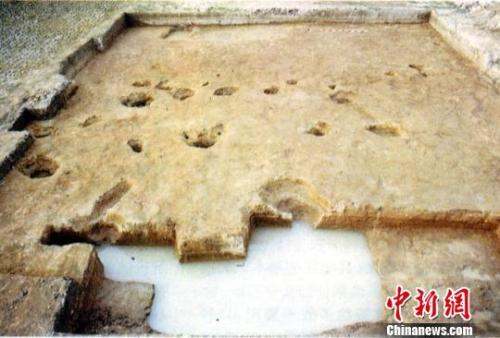 澳门巴黎人电子游艺:良渚古城遗址申报世界文化遗产_你可知它为何叫良渚