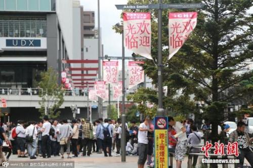 娱乐城金沙国际权威:日媒:春节将至_北海道商家准备就绪迎中国游客