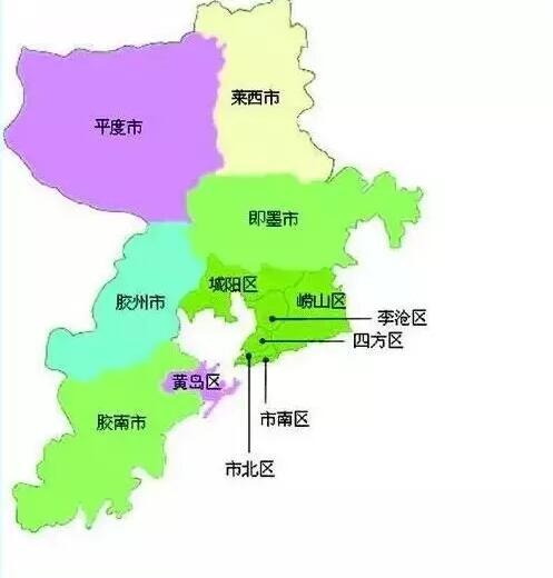 1978-2018图说青岛40年变形记 - bayi1966 - bayi1966的博客