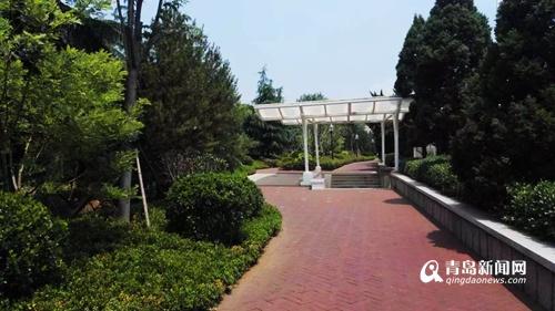 来杭州路桥下v绿地吧绿地氧吧7000平米成景观人物访谈海报设计模板图片