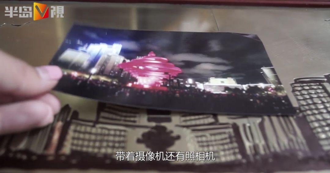 上合峰会灯光焰火艺术表演最新剧透 张艺谋任总导演