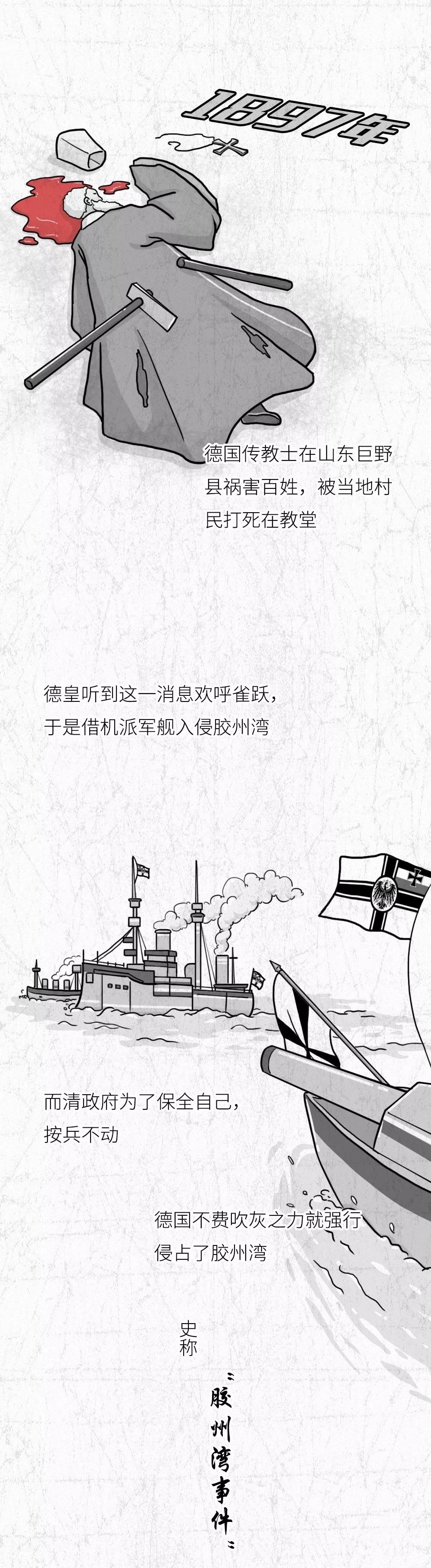 什么是青岛?
