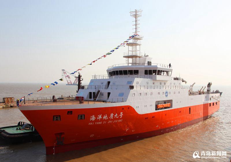 【经略海洋】国之重器 海洋国家实验室科考船队了解一下