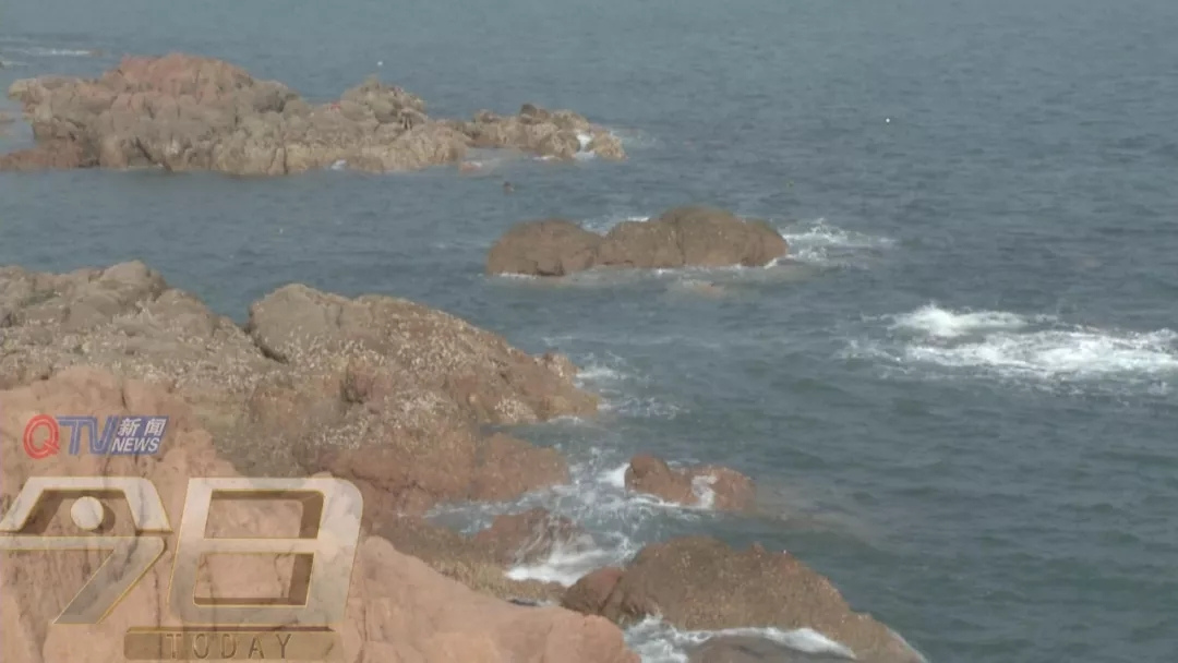 知道吗?青岛有一处天然影棚 就在这个临海公园