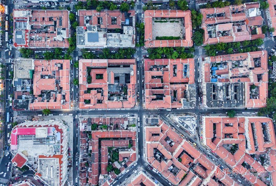 最具本土特色市井符号 城市勾勒出的年轮