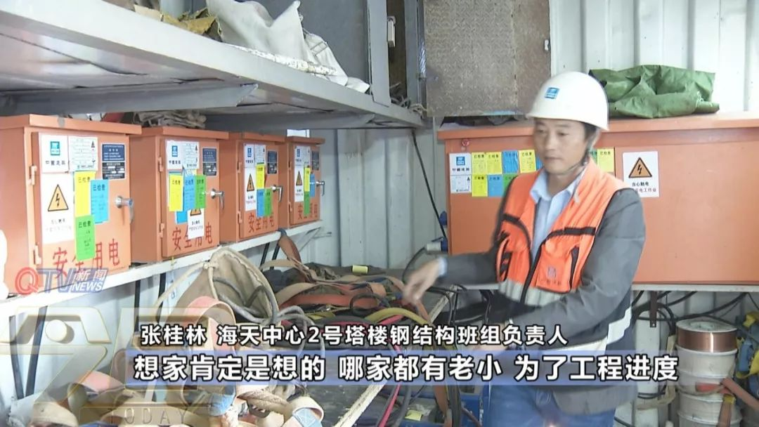 青岛第一楼又长高了!超240米,预计2020年竣工