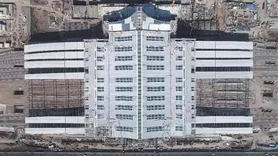坐济青高铁只能去红岛站?青岛四大火车站咋定位的?官方回复
