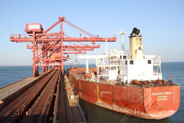 青岛前三季度进出口总值3767亿较去年增两成