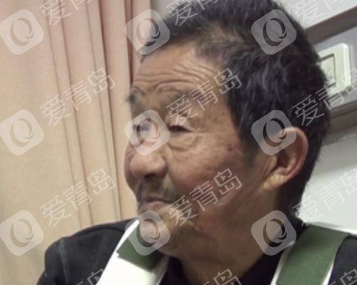 bob体育:八旬老人被打骨折住院 凶手竟然是自己儿子?(图)