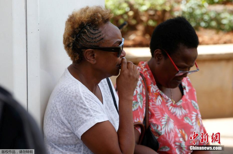 埃塞俄比亚航空一架载157人飞机坠毁