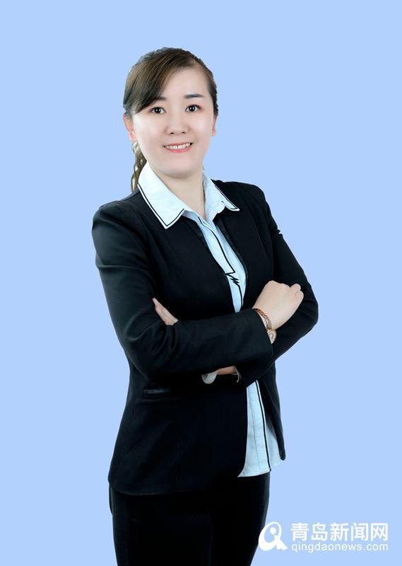 海尔电视销售刘丽萍:从零开始 挑战成就自我