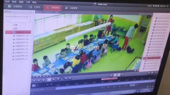 幼儿园教师殴打5岁男童 老师被捕幼儿园降级,胎记北京华盛最专业