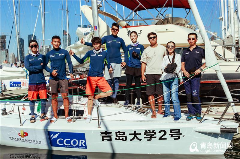 CCOR帆船赛十周年 十大看点提前揭秘 看透一切
