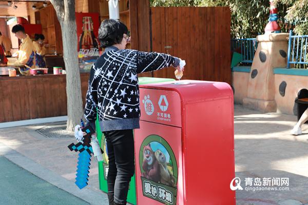 小长假青岛景区服务升级 助力文明旅游深入人心