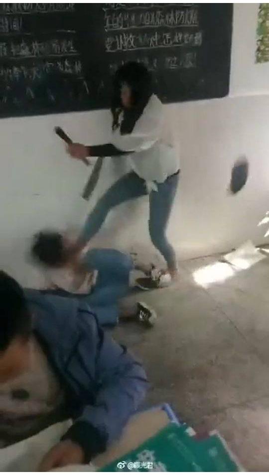 两初中女生在教室被打 官方:学生冲突 已处理,雅鲁藏布江大坝