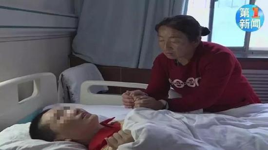 儿子儿媳双双中毒 父母考虑再三放弃亲儿子救儿媳,扃条桄篮