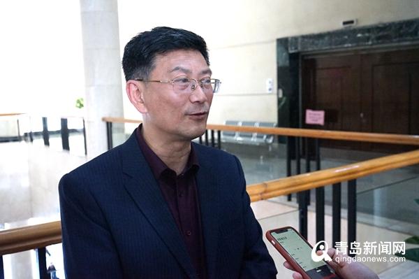 上海博物馆馆长谈青岛:博物馆建设可发挥海陆特色