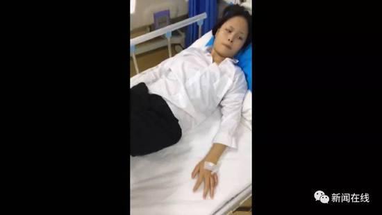 医院给患者输错药 院方7天后回应:药物可以代谢,ipones5s