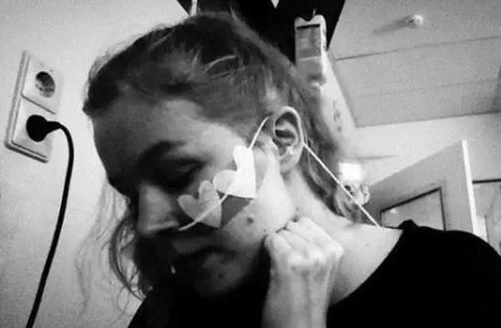 荷兰被性侵少女选择安乐死:无法忍受痛苦(图),集美舍