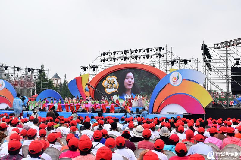六大版块72项活动 城阳区第18届市民节拉开帷幕