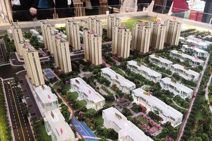 盘点:近期青岛这些楼盘推新房源价格变化大!