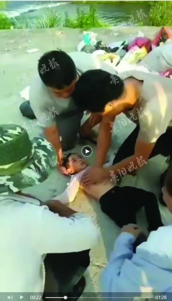 丝芙兰全美关店:视频刷爆朋友圈:3岁女娃溺水 7位民工接力救人…