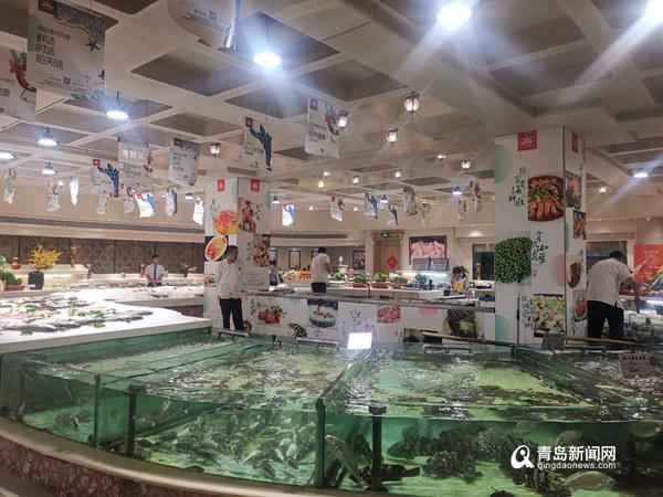 助力打造国际海洋美食之都 国内外美食家建言献策