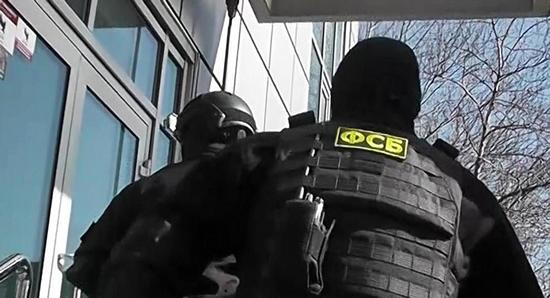 中国商人在俄被劫1.4亿卢布 嫌犯系联邦局员工