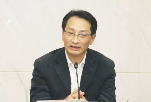 中国科协原书记处书记陈刚严重违纪违法被双开