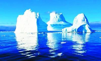 阿联酋富豪从南极拖冰山回去解渴?要过四大难关