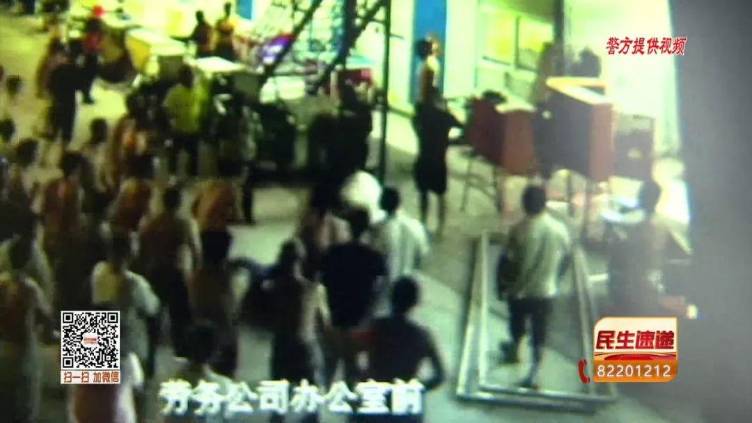 拘了!青島一男子摟抱猥褻婦女!還對民警…