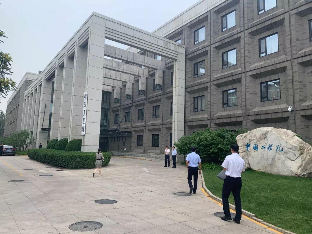王清宪在北京走访科研机构等 这件事被反复提及